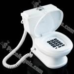 Toilet Telephone