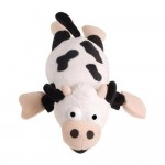 Slingshot Flying Mooing Cow