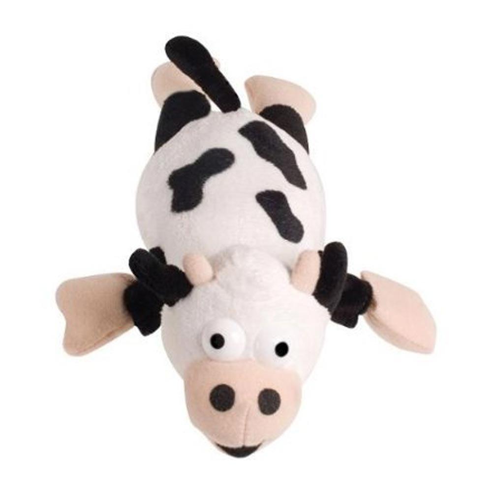 Slingshot Flying Mooing Cow