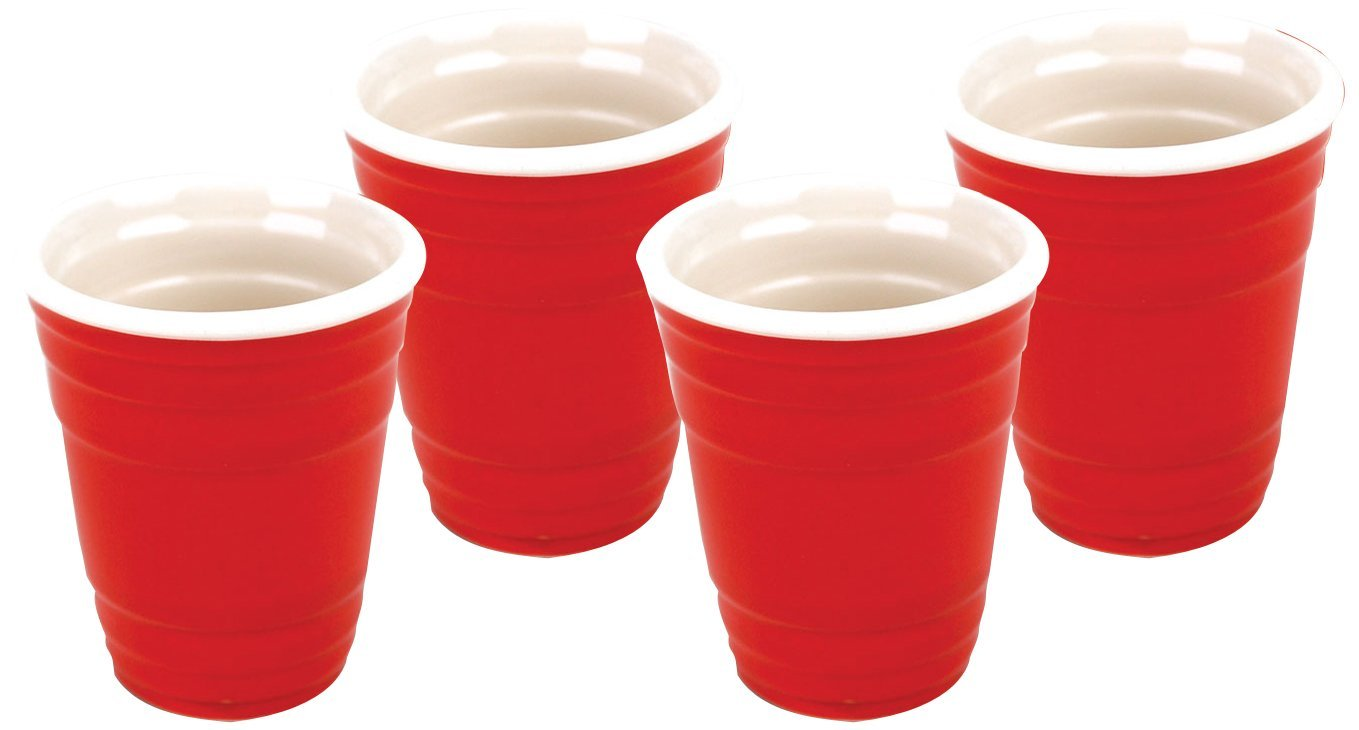 Red Cup Shots